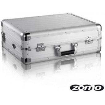 Zomo Flightcase MFC-S4 XT for Native Instruments S4 #5