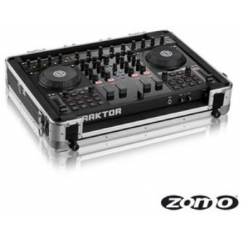 Zomo Flightcase MFC-S4 XT for Native Instruments S4