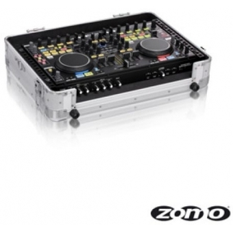 Zomo Flightcase MFC-6000 XT for Denon DN-MC6000 #4