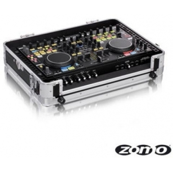 Zomo Flightcase MFC-6000 XT for Denon DN-MC6000 #1