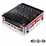 Zomo CD Player Case CDJ-13 UK Flag
