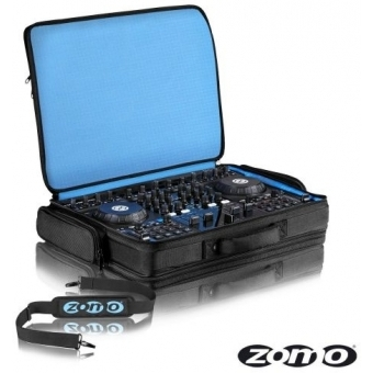 Zomo FlightBag S4 for Native Instruments S4 #2