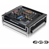 Zomo Flightcase DJM-2000 XT for Pioneer DJM-2000