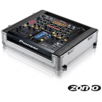 Zomo Flightcase DJM-2000 XT for Pioneer DJM-2000 #4