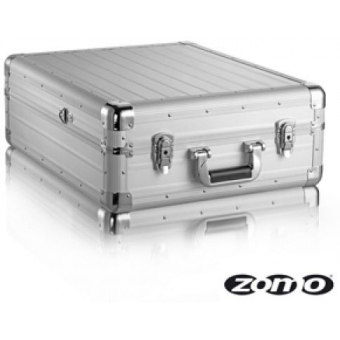 Zomo Flightcase DJM-2000 XT for Pioneer DJM-2000 #5