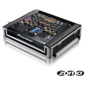 Zomo Flightcase DJM-2000 XT for Pioneer DJM-2000
