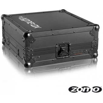 Zomo Flightcase Xone DX Plus NSE for Allen & Heath Xone DX #2