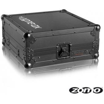 Zomo Flightcase Xone DX Plus NSE for Allen & Heath Xone DX #2