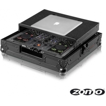 Zomo Flightcase Xone DX Plus NSE for Allen & Heath Xone DX #3
