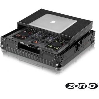 Zomo Flightcase Xone DX Plus NSE for Allen & Heath Xone DX #3