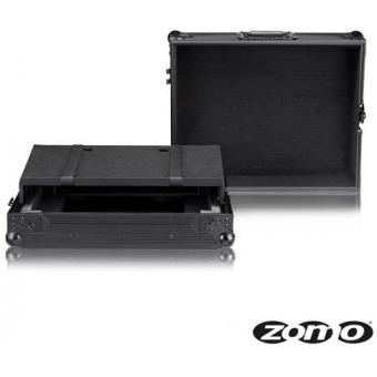 Zomo Flightcase S2 Plus NSE for Native Instruments S2 #3