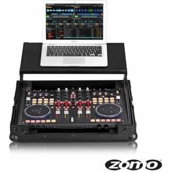 Zomo Flightcase VCI-400 Plus NSE for Vestax VCI-400 #3
