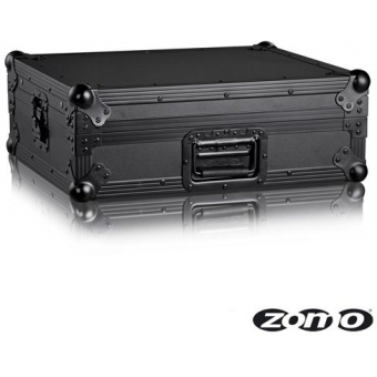 Zomo Flightcase VCI-400 Plus NSE for Vestax VCI-400 #4