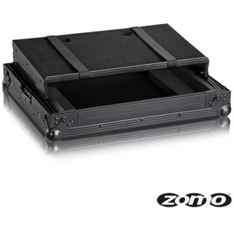 Zomo Flightcase VCI-400 Plus NSE for Vestax VCI-400 #6