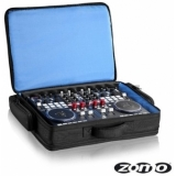Zomo FlightBag VCI-400 for Vestax VCI-400