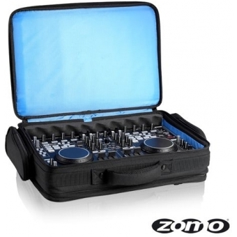 Zomo FlightBag MC-6000 for Denon DN-MC6000/3000 - Denon Edition #2