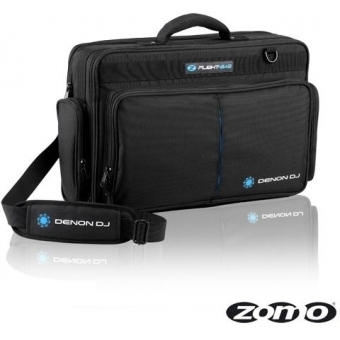 Zomo FlightBag MC-6000 for Denon DN-MC6000/3000 - Denon Edition #3