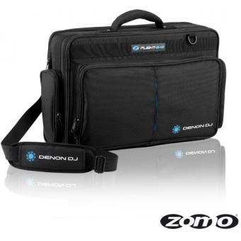 Zomo FlightBag MC-6000 for Denon DN-MC6000/3000 - Denon Edition #3