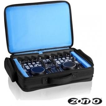 Zomo FlightBag MC-6000 for Denon DN-MC6000/3000 - Denon Edition