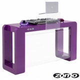 Zomo Deck Stand Berlin MK2 LTD purple