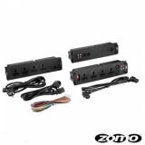Zomo Deck Stand PowerKit PK2 (Int. Plug)