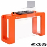 Zomo Deck Stand Berlin MK2 LTD orange