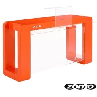 Zomo Deck Stand Berlin MK2 LTD orange #2