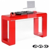 Zomo Deck Stand Miami MK2 LTD red