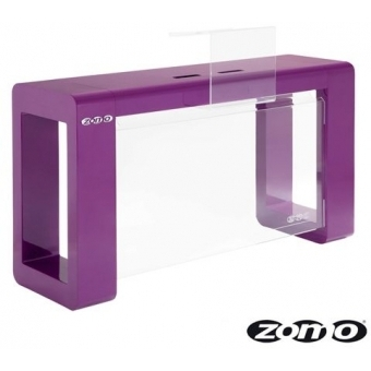 Zomo Deck Stand Miami MK2 LTD purple #2