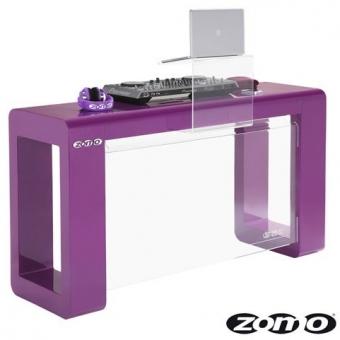 Zomo Deck Stand Miami MK2 LTD purple