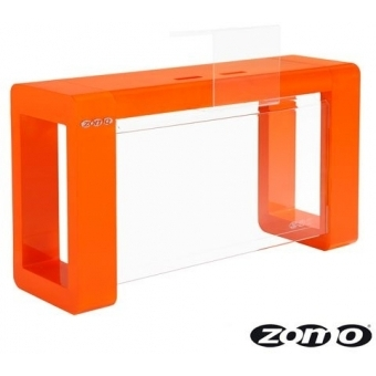 Zomo Deck Stand Miami MK2 LTD orange #2