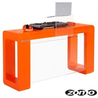 Zomo Deck Stand Miami MK2 LTD orange