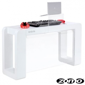 Zomo Deck Stand Berlin MK2 white #2