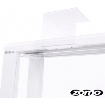 Zomo Deck Stand Laptop-Tray Acryl #2