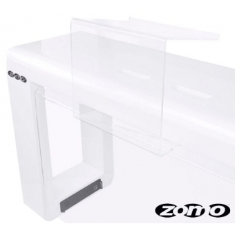 Zomo Deck Stand Laptop-Tray Acryl