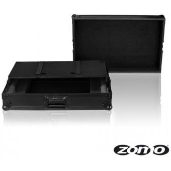 Zomo NS6 Plus NSE for 1x Numark NS6 + Laptop a. Equipment #3