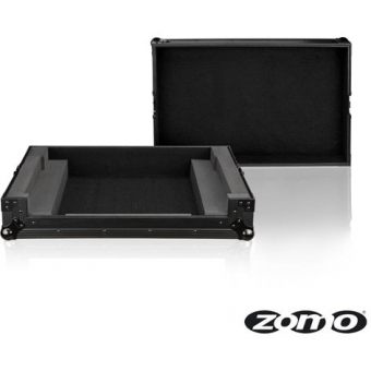Zomo Flightcase NS6 NSE for Numark NS6 #3