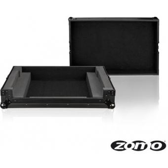 Zomo Flightcase NS6 NSE for Numark NS6 #3