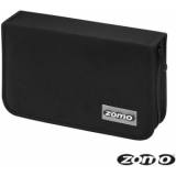 Zomo CD-Bag Medium Half Black MK2