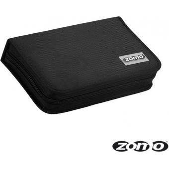 Zomo CD-Bag Medium Half Black MK2 #2