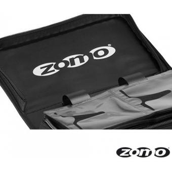 Zomo CD-Bag Medium Half Black MK2 #3