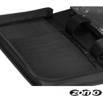 Zomo CD-Bag Medium Half Black MK2 #5