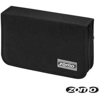 Zomo CD-Bag Medium Half Black MK2