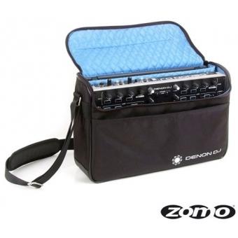 Zomo FlightBag Procon MC-2000 black for Denon MC2000- Denon Edit #2