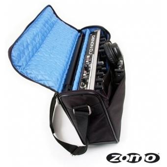 Zomo FlightBag Procon MC-2000 black for Denon MC2000- Denon Edit #3