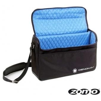 Zomo FlightBag Procon MC-2000 black for Denon MC2000- Denon Edit #4