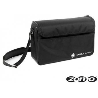 Zomo FlightBag Procon MC-2000 black for Denon MC2000- Denon Edit #5