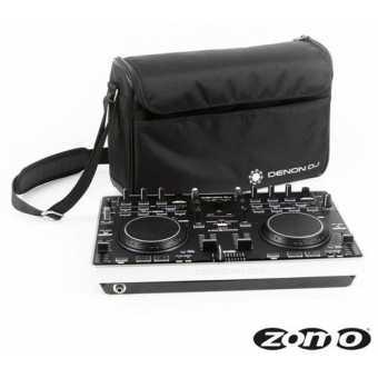 Zomo FlightBag Procon MC-2000 black for Denon MC2000- Denon Edit #6