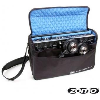 Zomo FlightBag Procon MC-2000 black for Denon MC2000- Denon Edit
