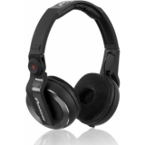 Earpad Set Velour black for Pioneer HDJ-500